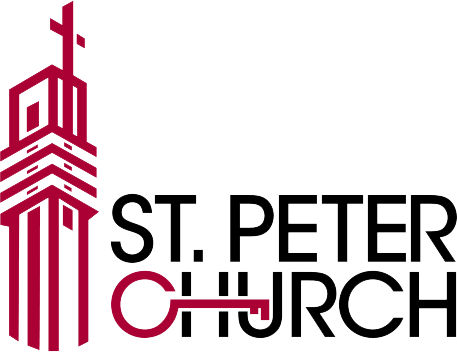 St. Peter Church - Logo Color