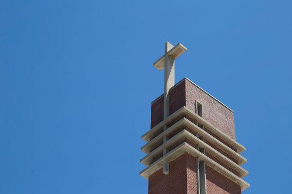 St. Peter Church Steeple